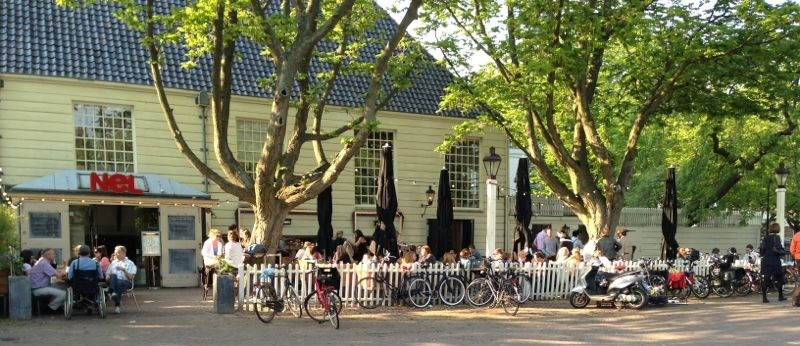 Brasserie Nel, Amsterdam