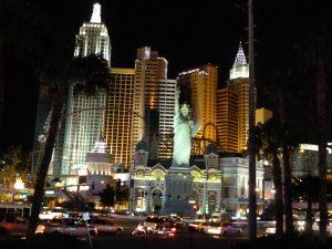 Hotel Newyork Newyork, Las Vegas