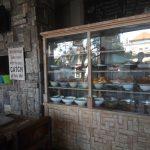 Varuna Warung in Canggu: zeker even eten