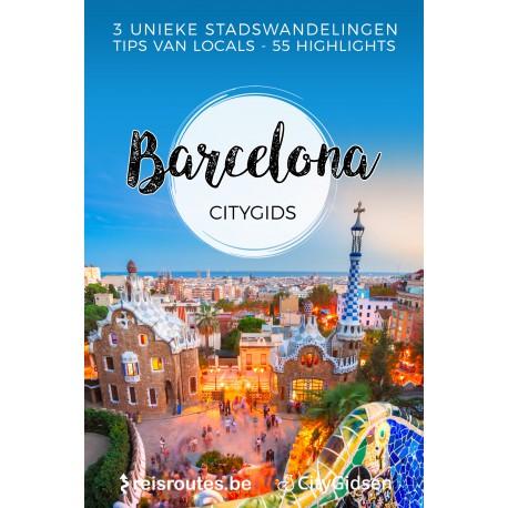 Wij hebben deze reisgids van Barcelona gedownload