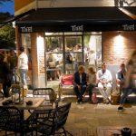 Brasserie Tines in Rotterdam: Nieuwe hotspot