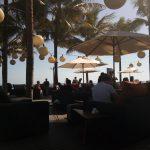 Woobar in W Hotel Seminyak: Chique maar gaaf