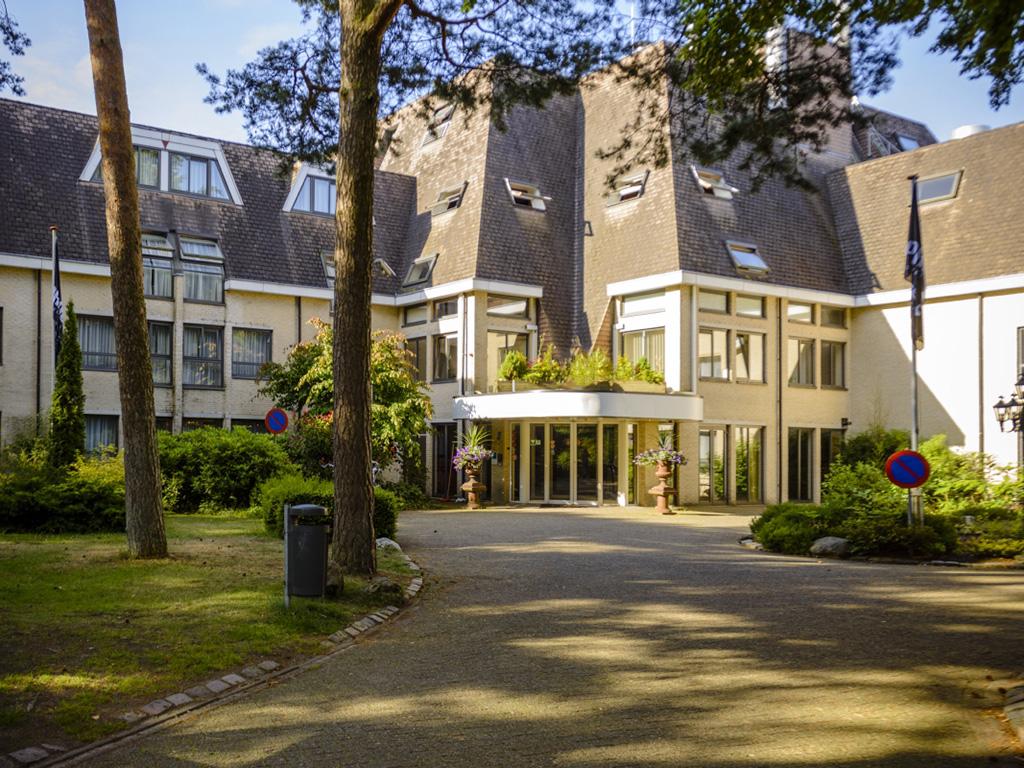 Fletcher Hotel Epe-Zwolle, Epe, Nederland (foto: Hotel4Wellness)