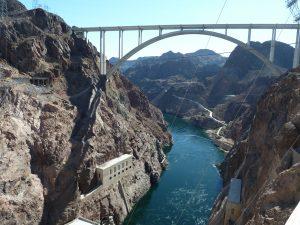 Grand Hover Dam, Nevada
