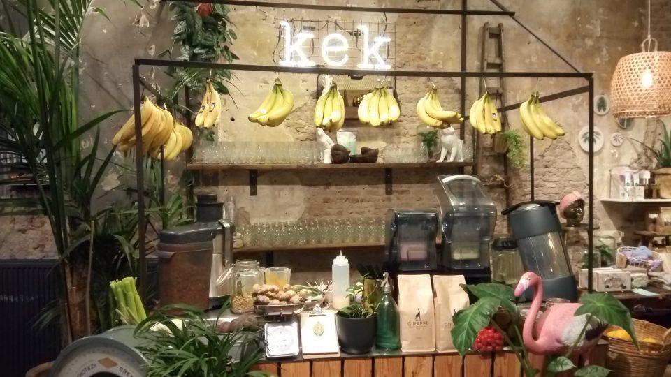 Kek in Delft
