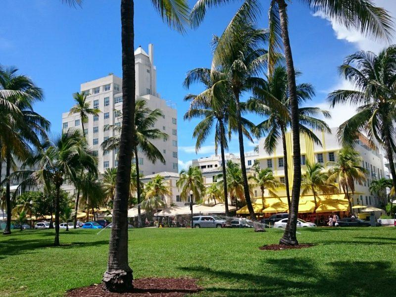 Miami Beach, Florida, Verenigde Staten