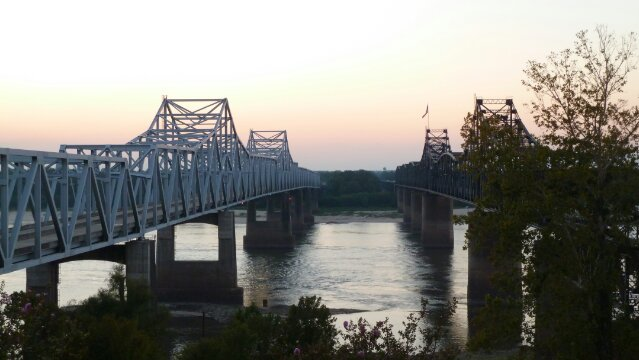 Mississippi Delta, Mississippi, Verenigde Staten