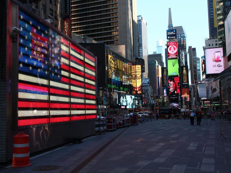 New York, Verenigde Staten