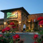 Olive Garden in de Verenigde Staten: Doen!