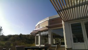 Opduin (Grand Hotel Opduin), Texel