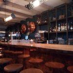 Peek Streetfood Bar op Texel: Vlees, vlees en....