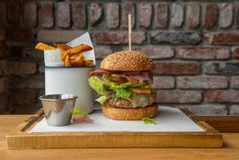 Peek Streetfood Bar op Texel (foto: peektexel.com)
