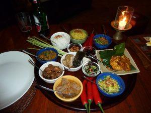 Restaurant Bumbu Bali, Bali, Indonesië