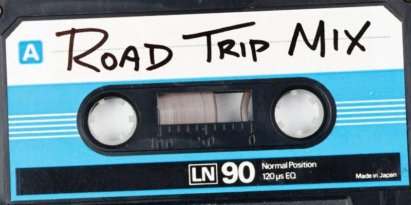 RoadTripMix