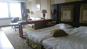 Suite in Opduin (Grand Hotel Opduin), Texel