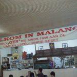 Toko Oen in Malang: Ook voor je broodje kroket