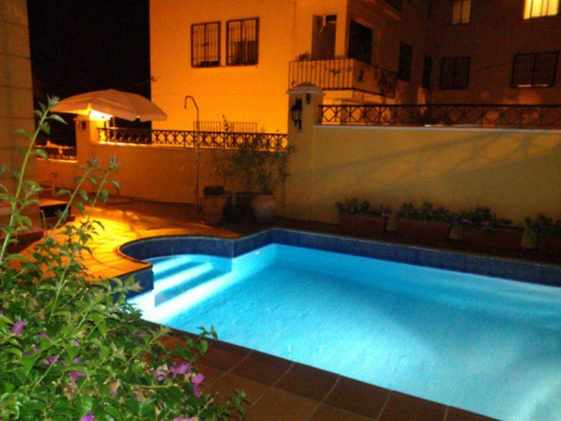 Villa Lorena Málaga, Malaga, Spanje