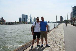 Wij in Rotterdam