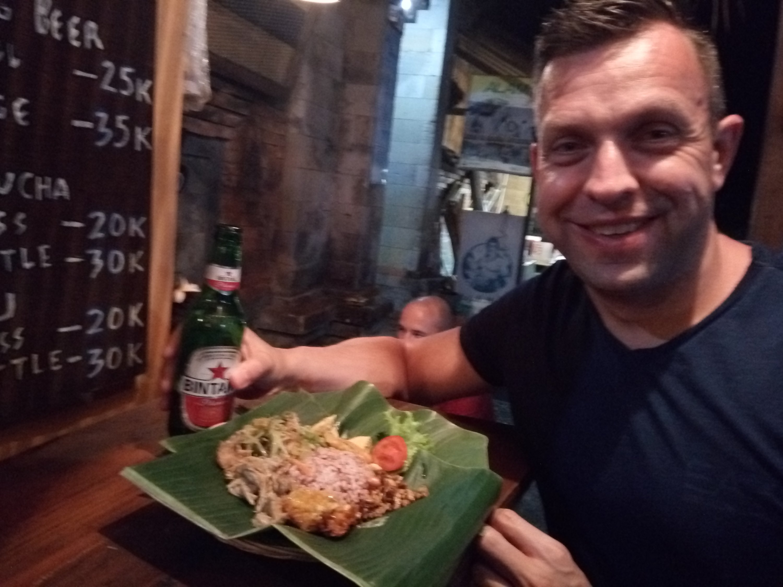 Puspa's Warung in Ubud