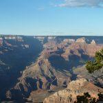 Zonsondergang @ Grand Canyon